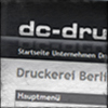 Portfolio // Web Publishing // Druckerei